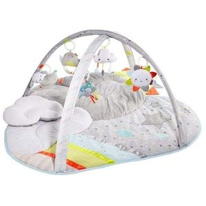 Skip Hop Silver Lining Cloud Baby Play Mat